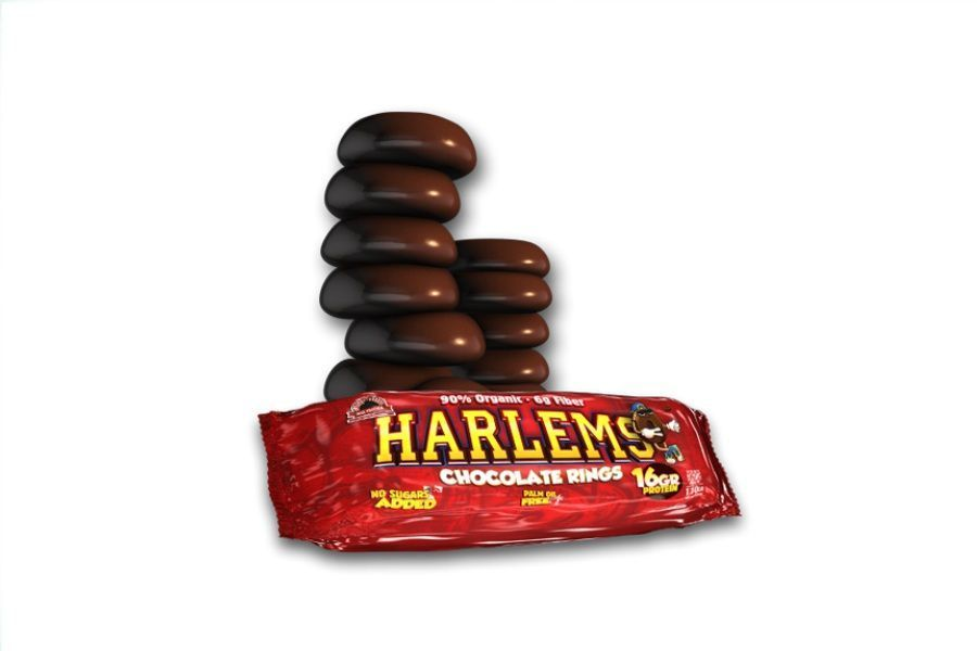 Harlems Max Protein