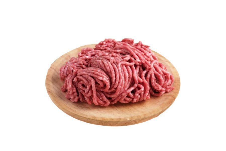 Comprar Carne picada de pechuga de pavo saludable